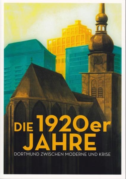 Die 1920er Jahre