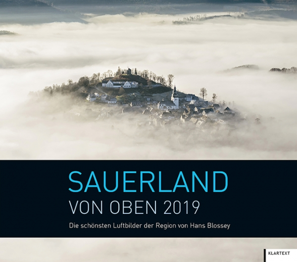 Sauerland von oben 2019