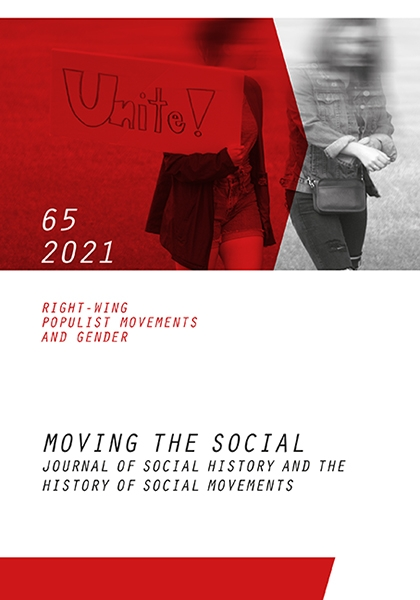 Moving the Social 65/2021