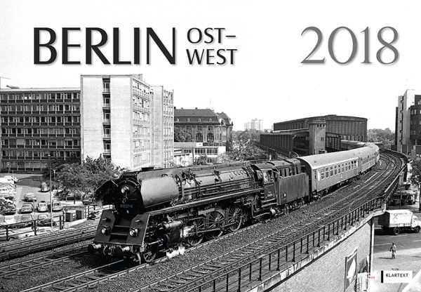 Berlin Ost-West 2018