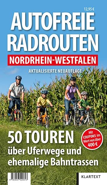 Autofreie Radrouten Nordrhein-Westfalen