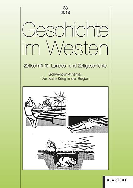 Geschichte im Westen 33/2018
