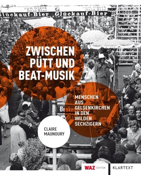 Zwischen Pütt und Beat-Musik